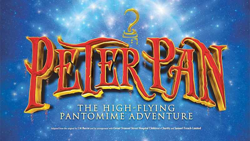 peter pan mayflower 2019
