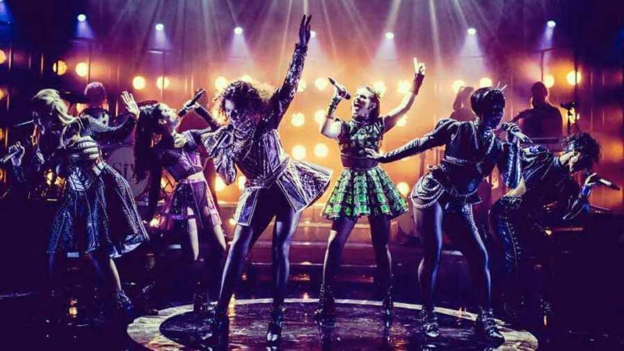 six the musical cast b