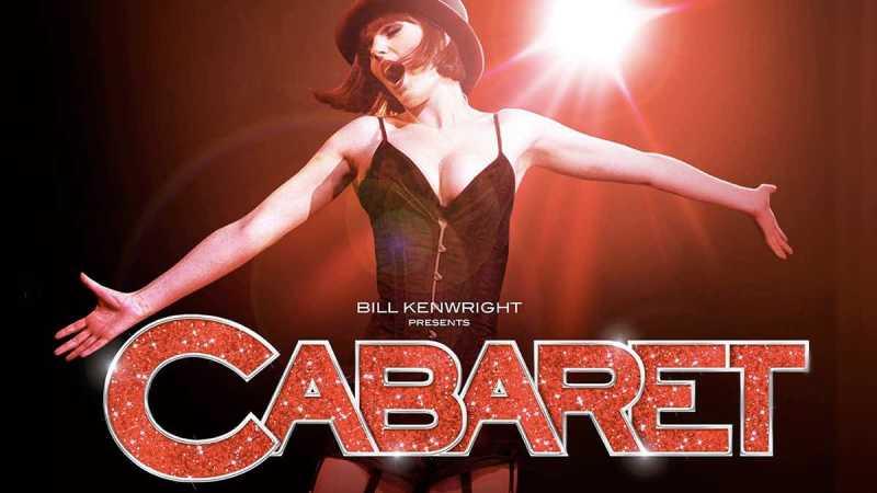 Cabaret musical uk tour 2019
