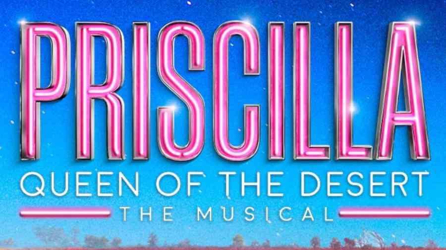Priscilla Queen Of The Desert tour