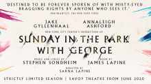 Sunday in the Park with George London