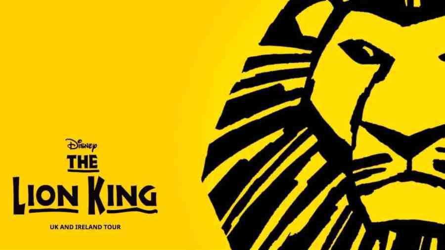 disney lion king uk tour cast