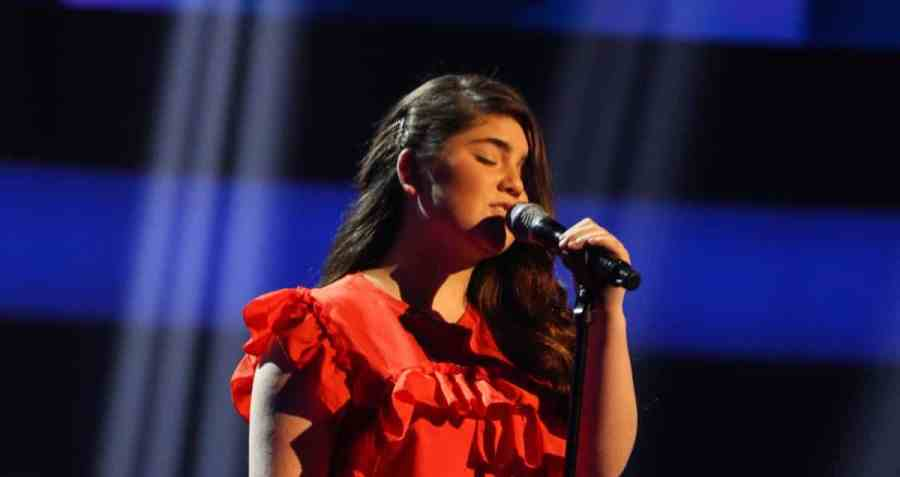 the-voice-kids-2019-contestants-week-3-cuts-48 Gracie