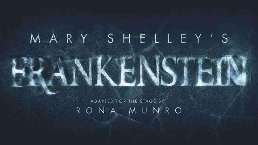 Frankenstein 2019 uk tour tickets cast
