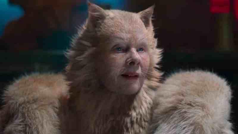 cats movie 2019 - 4