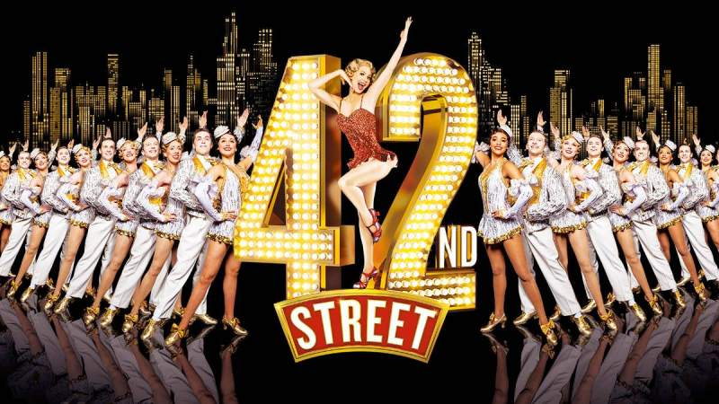 42nd street cinema