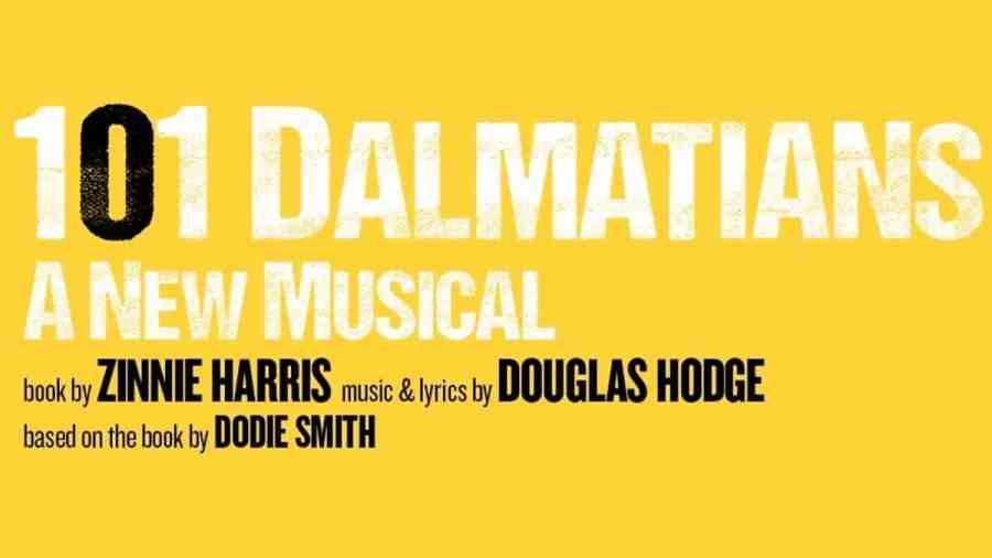 101 Dalmatians musical