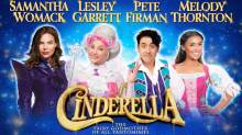 New Wimbledon Theatre panto 2019 cast