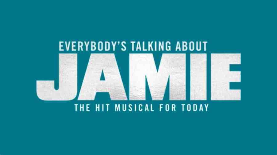 everybodys talking about jamie logo