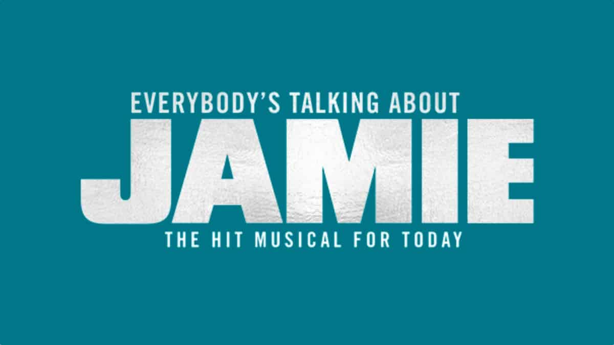 everybodys talking about jamie logo