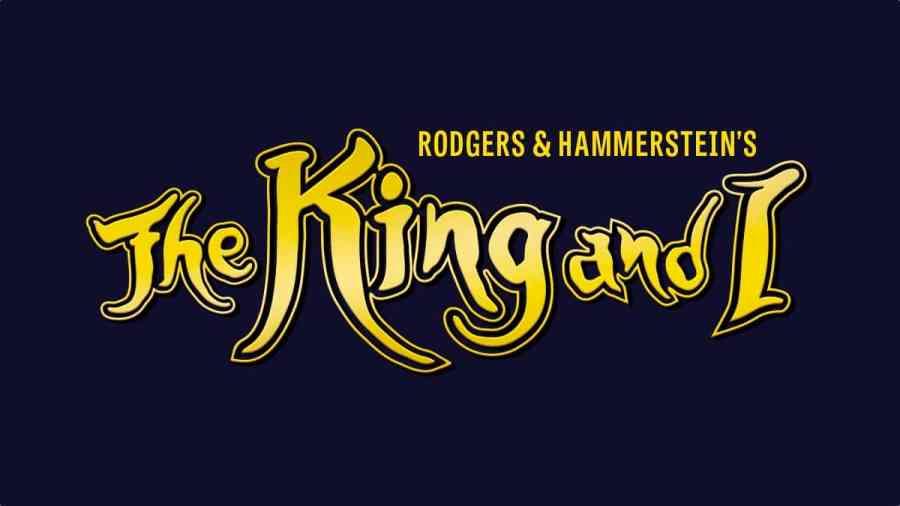 king the musical uk tour