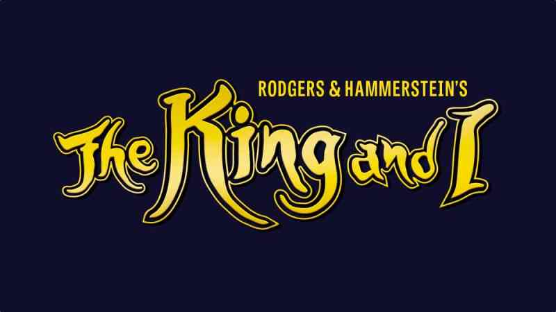king the musical uk tour