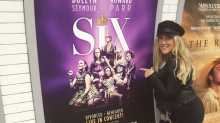 six the musical natalie paris
