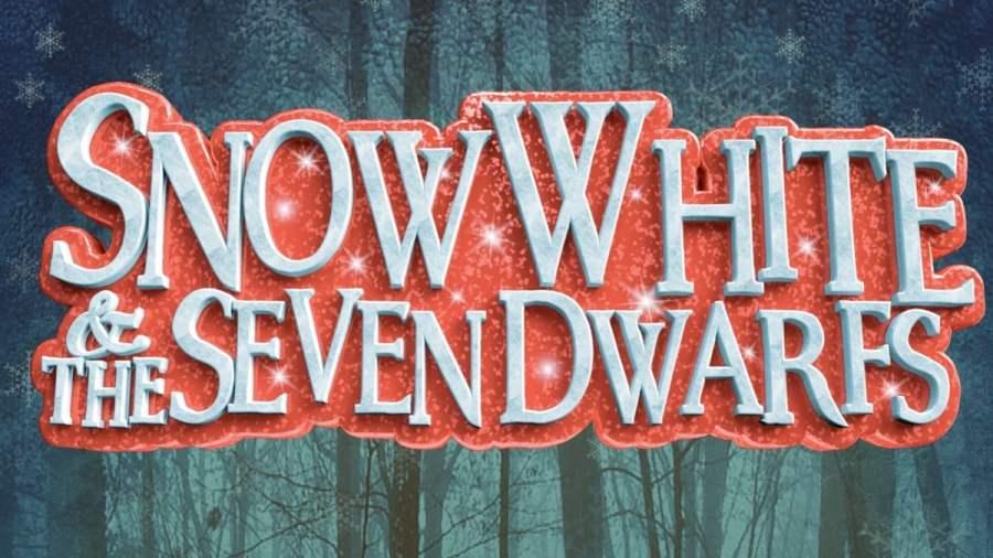 snow white panto Leas Cliff Hall cast