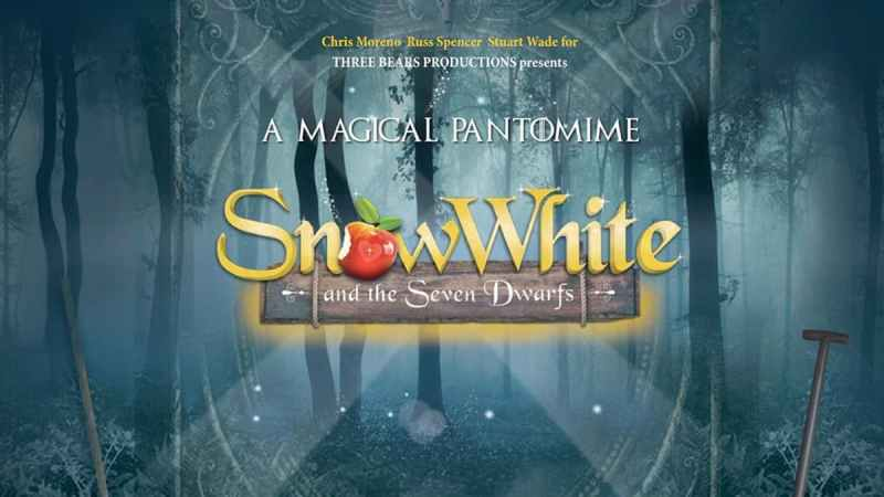 snow white panto york
