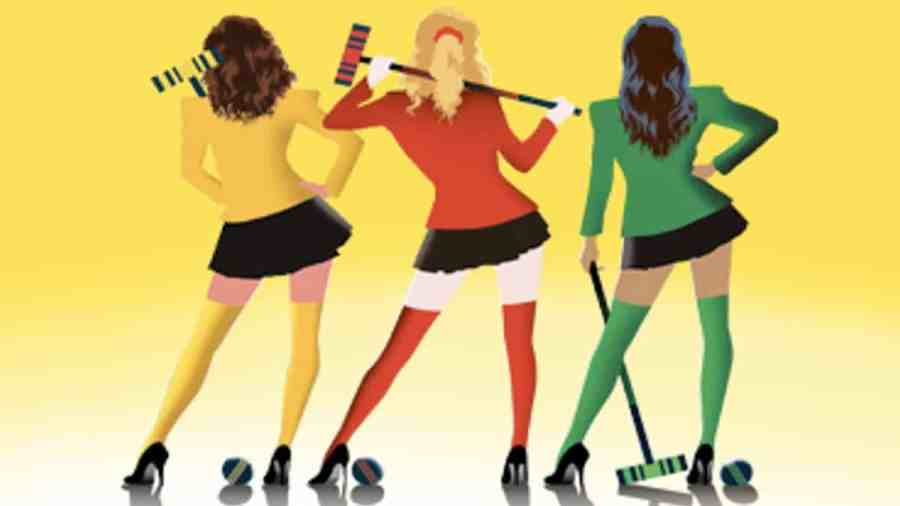 heathers musical tour