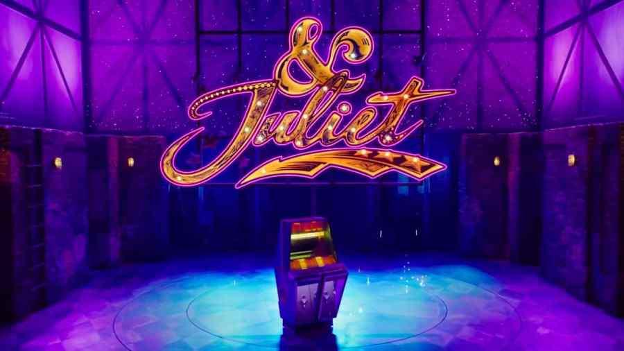 juliet musical - 1