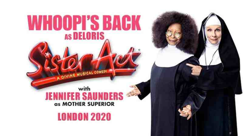 sister act 2020