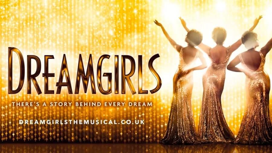 dreamgirls uk 2020 tour