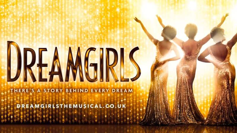 dreamgirls uk 2020 tour