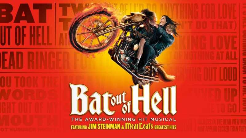 bat out of hell uk tour 2020