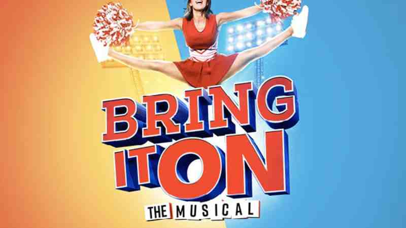 bring it on uk tour 2020 dates