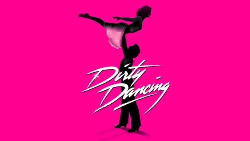 dirty dancing uk 2020 tour date tickets