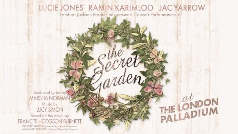 the secret garden concerts