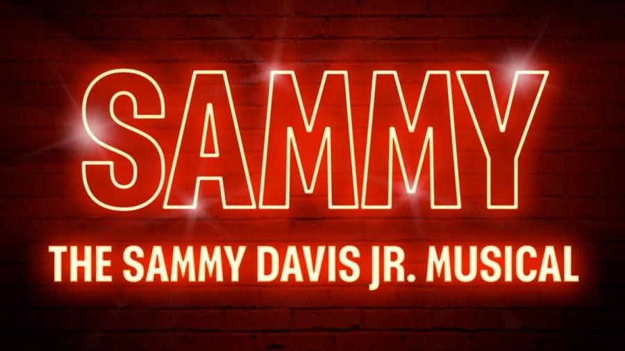 Sammy Davis Jr musical Sammy