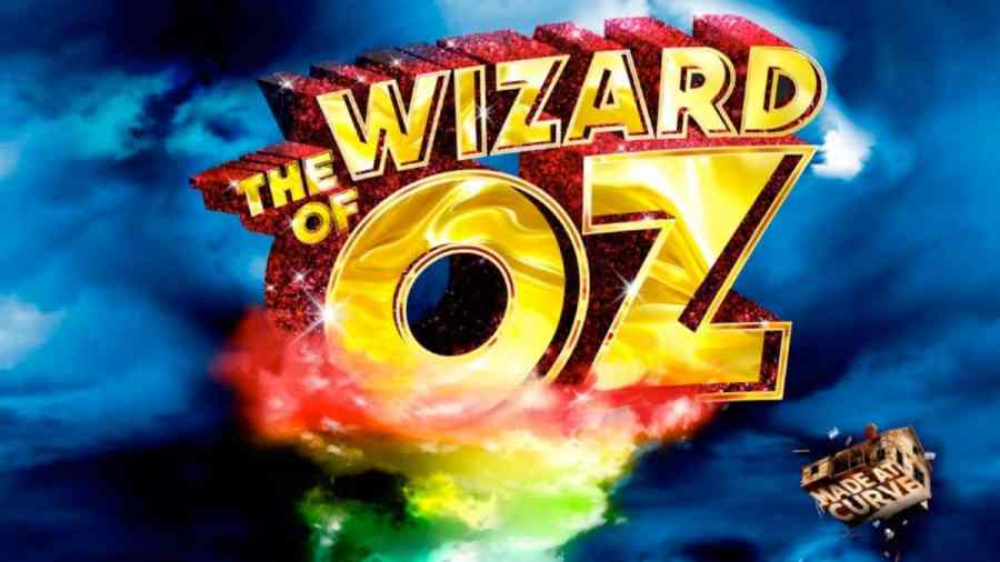 The Wizard of Oz curve