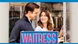 waitress london