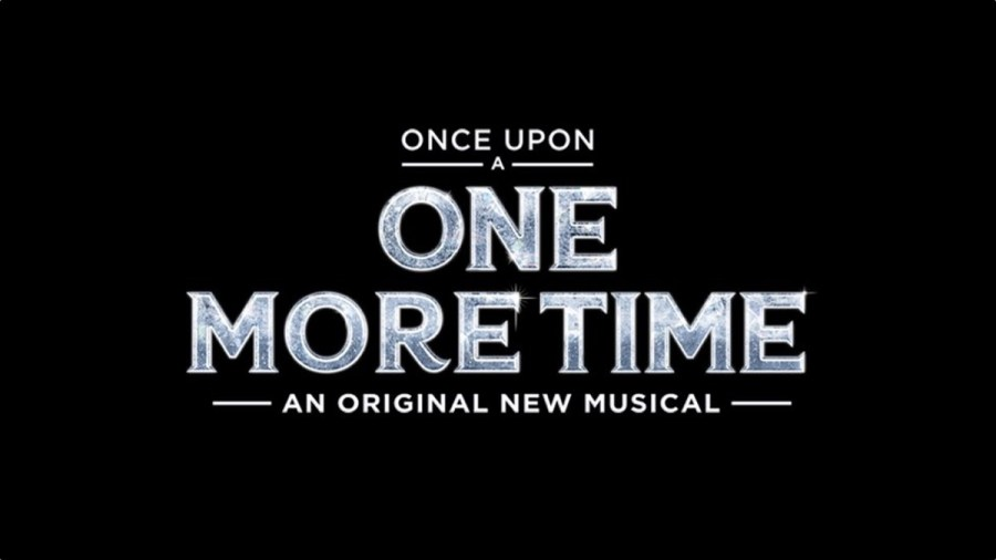 Once Upon a One More Time musical