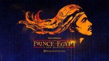 The Prince of Egypt musical trailer uk