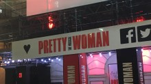 pretty woman musical - 2