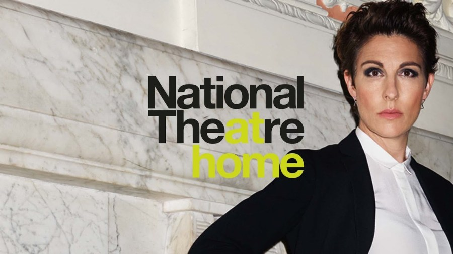The National Theatre Twelfth Night