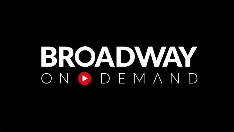 broadway on demand