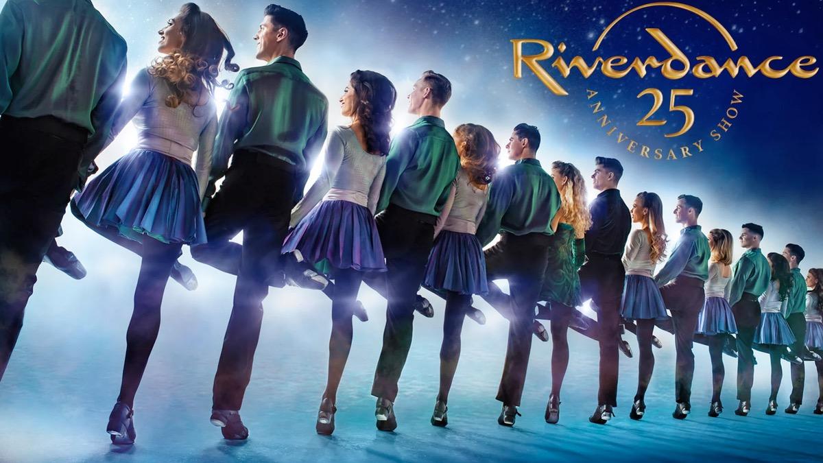 Riverdance Tour 2021