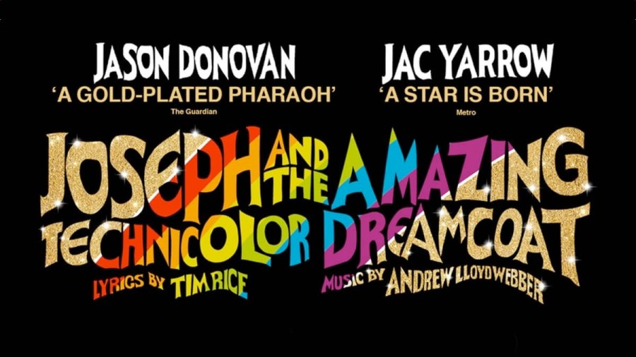 Joseph and the Amazing Technicolor Dreamcoat West End