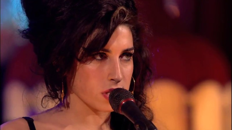 amy winehouse hd