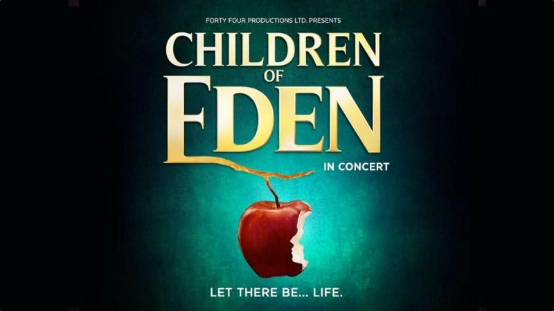 Children of Eden In Concert