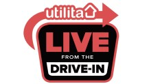 Utilita Live From The Drive-In Line-up tickets