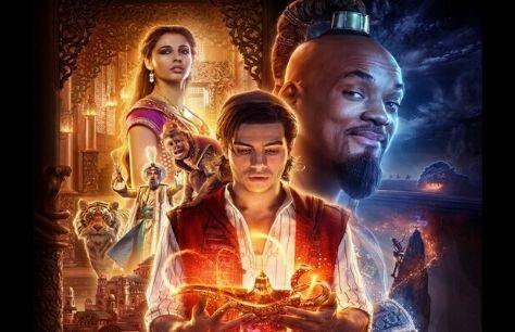 Cinema: Aladdin 2019