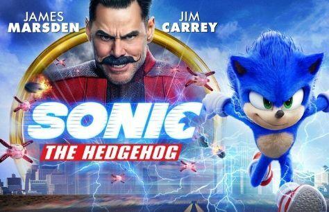 Cinema: Sonic The Hedgehog
