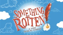something rotten rep