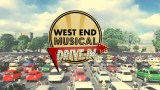 west end musical drive in