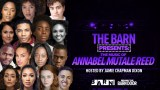 Concert line up Annabel Mutale Reed
