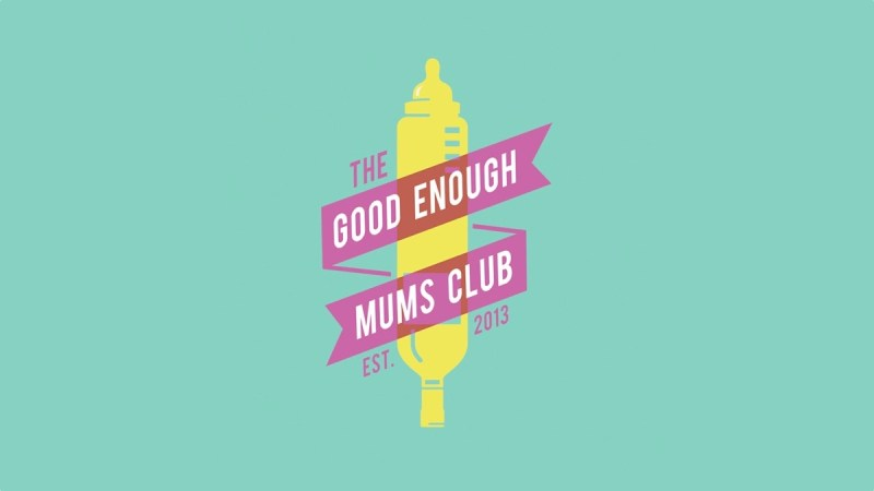 The Good Enough Mums Club Podcast