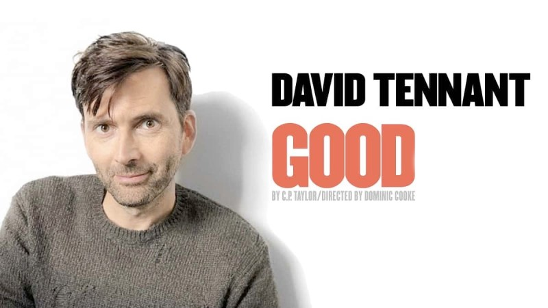 david Tennant good west end 2021