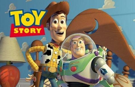 Cinema: Toy Story