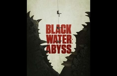 Cinema: Black Water Abyss